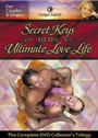 Secret Keys to the Ultimate Love Live by Margot Anand